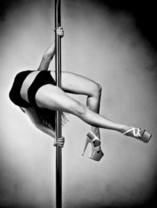Pole Dancer Coming Out Story Submission